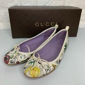Gucci Ballet Flats Shanghai 36